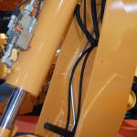 Regeneracje siłowników hydraulicznych