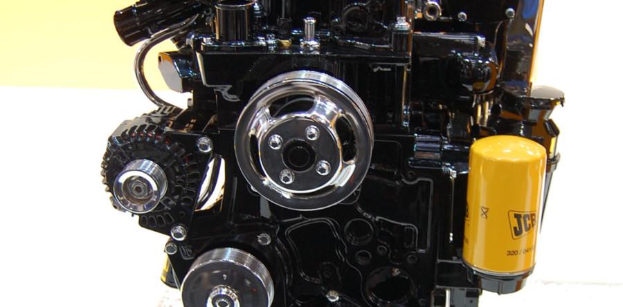 Naprawy silników